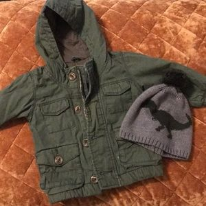 Old Navy Outerware 12-18 months